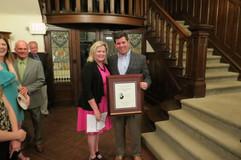 St Benilde Award Winner.JPG