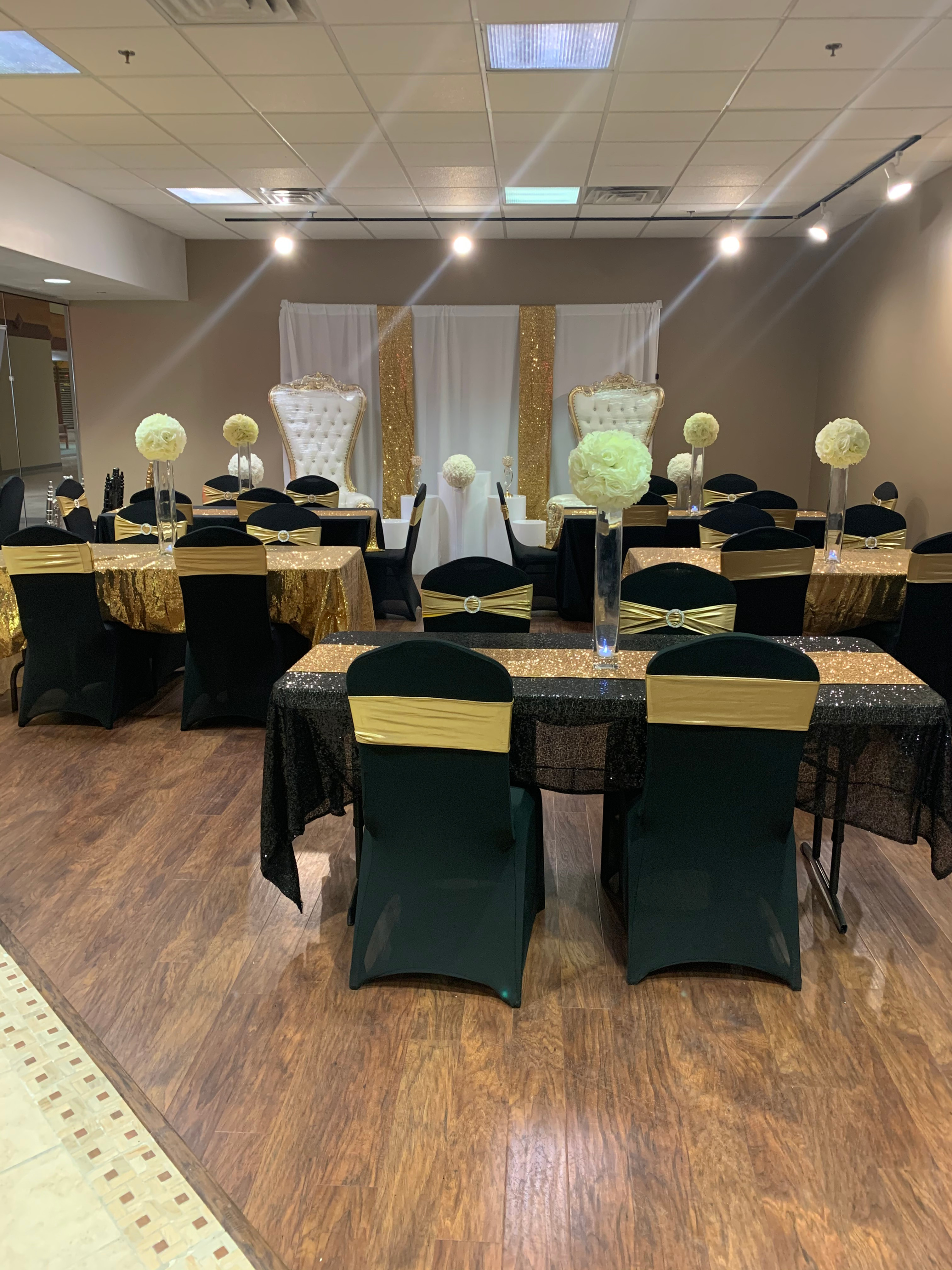 6 Hour Event Space Rental