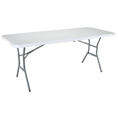 6 ft. Folding Table