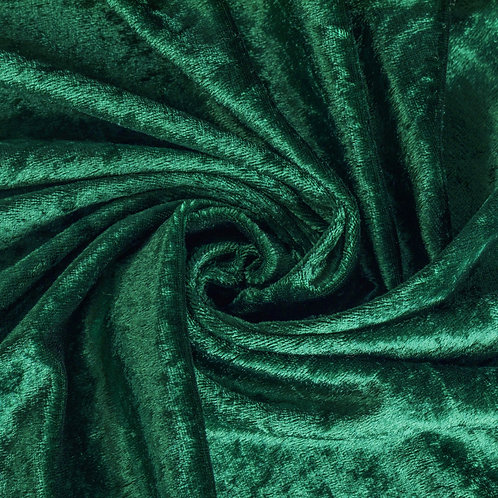 "Velvet 120"" Round Table Cloth"