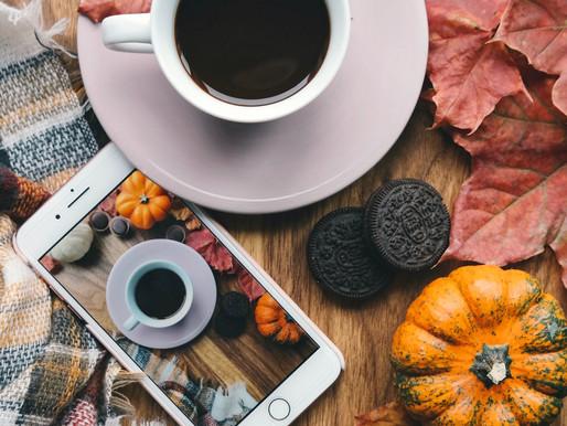 Autumnal anecdotes and antidotes