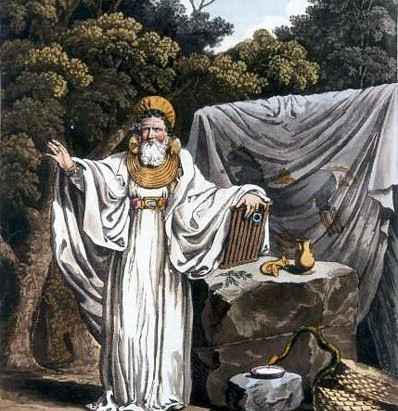 The surprising origins of herbal medicine