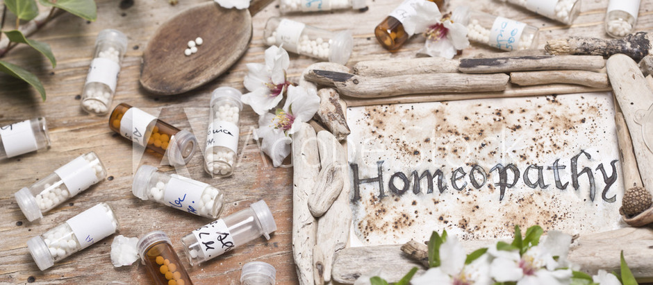 The truth about homeopathy, part 1