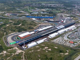 Luchtfoto's Formule 1 Zandvoort - Dutch Grand Prix