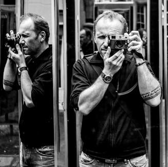 Alain Bianco Photographer and Videographer