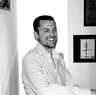 Gold & Silversmith Maarten Rollfs of Roelofs