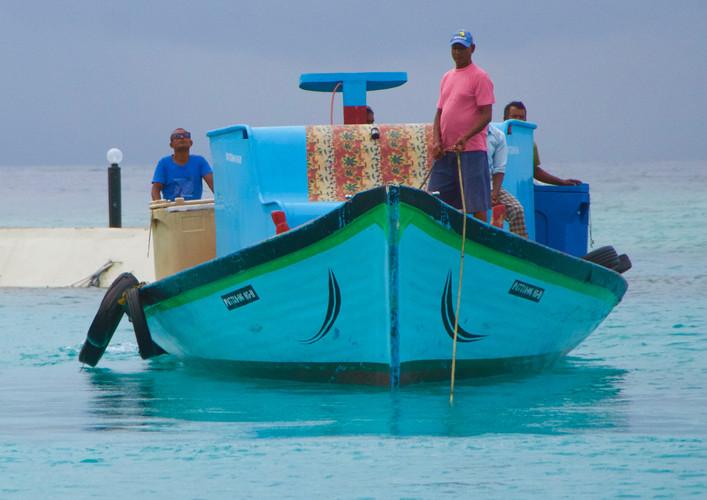 Boys will be boys Maldives