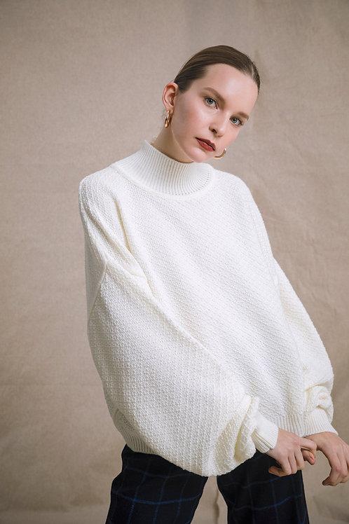 Oversize Sleeve Knitwear