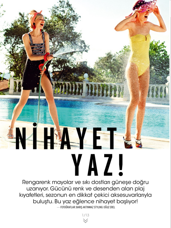 Elle on the beach summer 2015-1.png