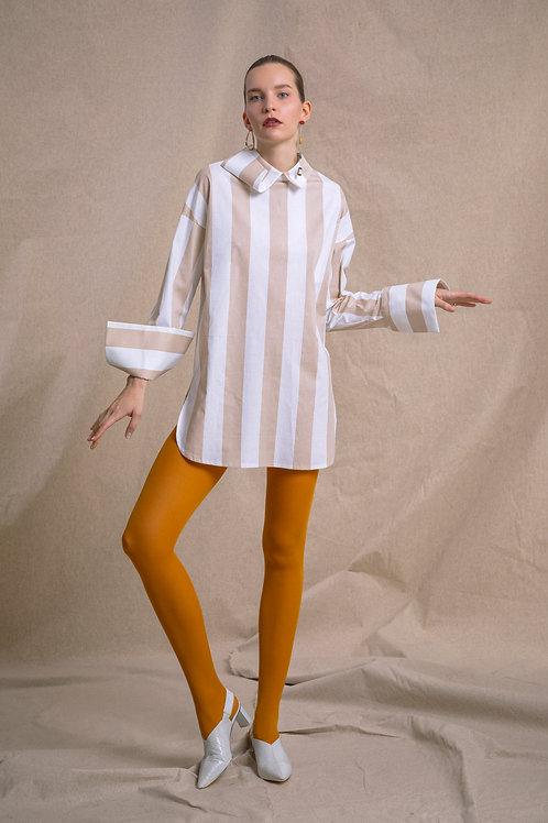 Bold Stripe Shirt