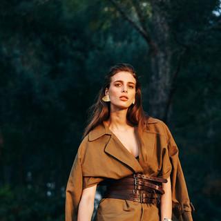 Elle Turkey July 2017