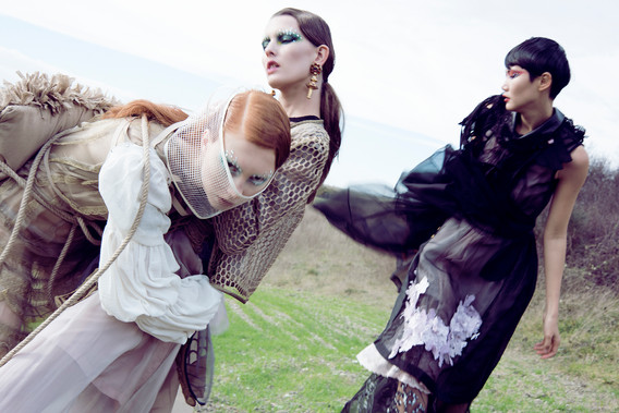 Glamoholic Mag. Newyork February Issue 2