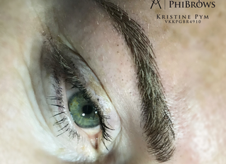 When To Book Your Microblading Appointment