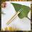 Thumbnail: Bamboo Micro Brushes - Box of 100