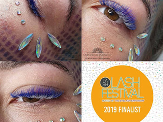Lash Festival Finalist