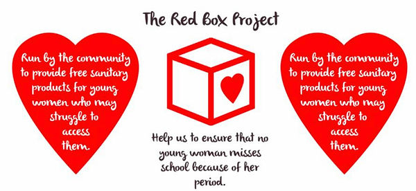 The Red Box Project Torbay