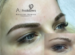 PhiBrows Microblading in Torquay