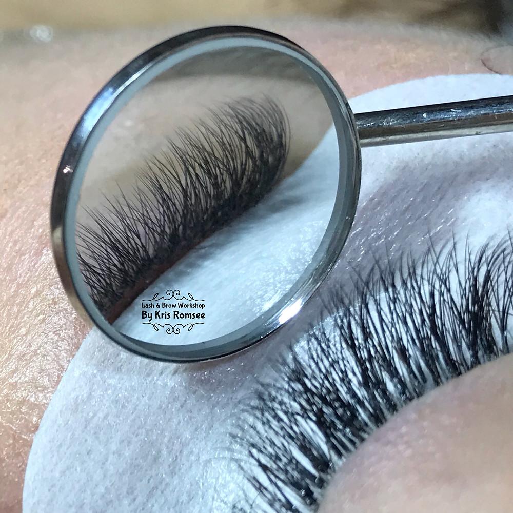 Vegan Eyelash Extensions, Lash Lifts & PhiBrows Microblading in Torquay Torbay Devon UK