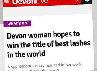 Featured on Devon Live