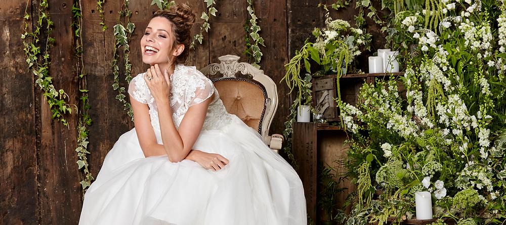 Torbay's Wedding Eyelash Extensions Expert