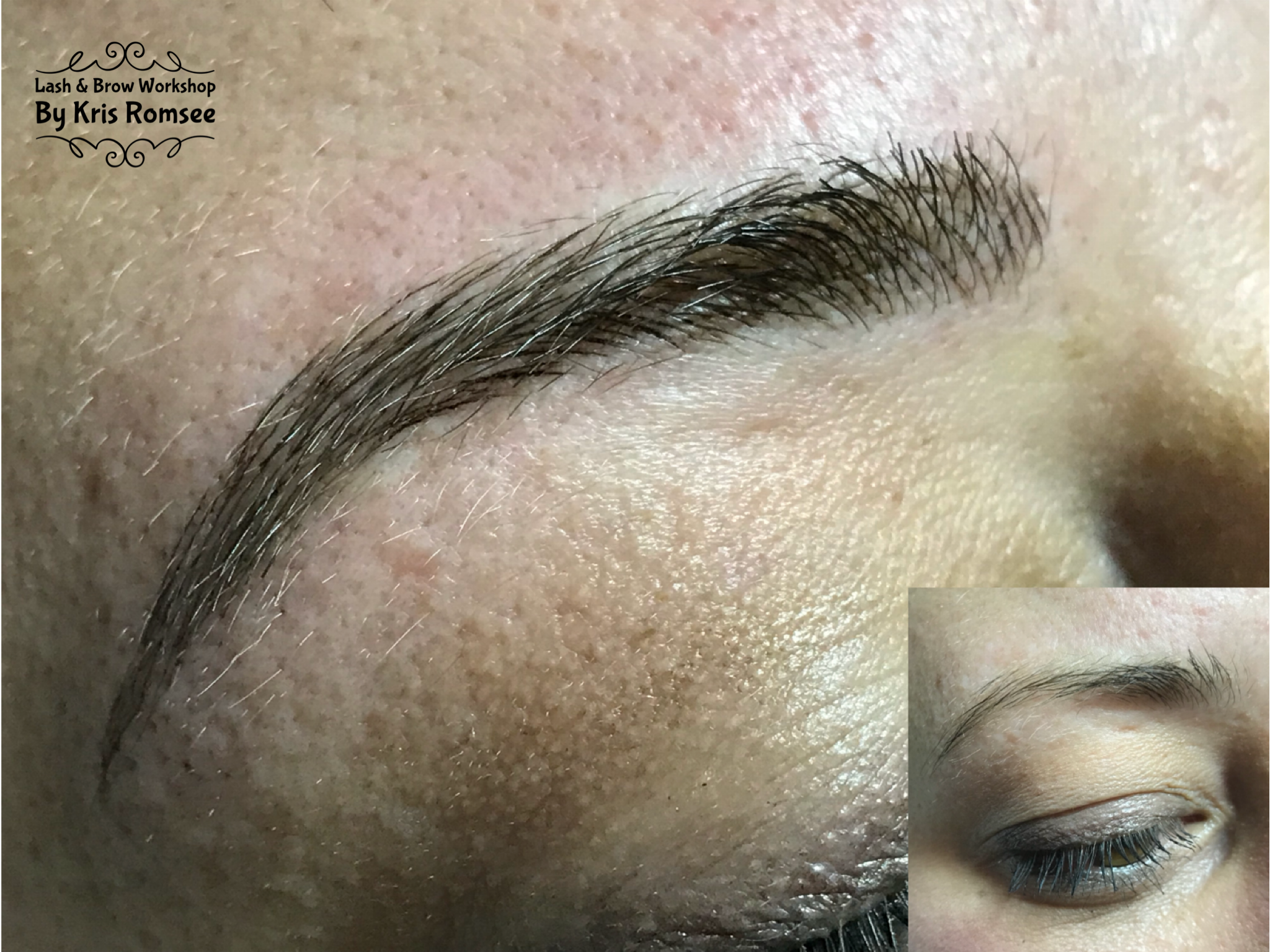 PhiBrows Microblading - Torbay