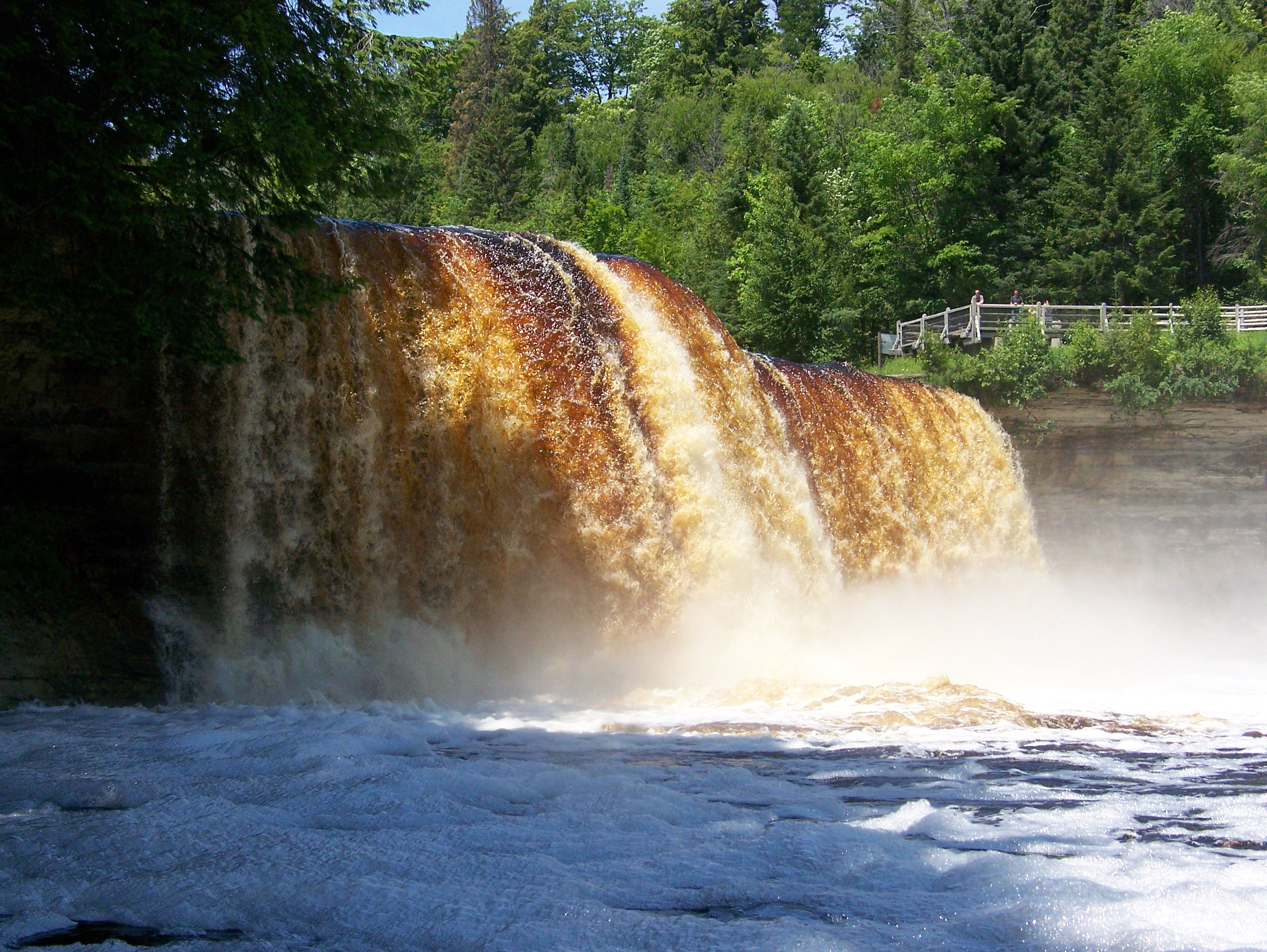 Tahq Falls #2