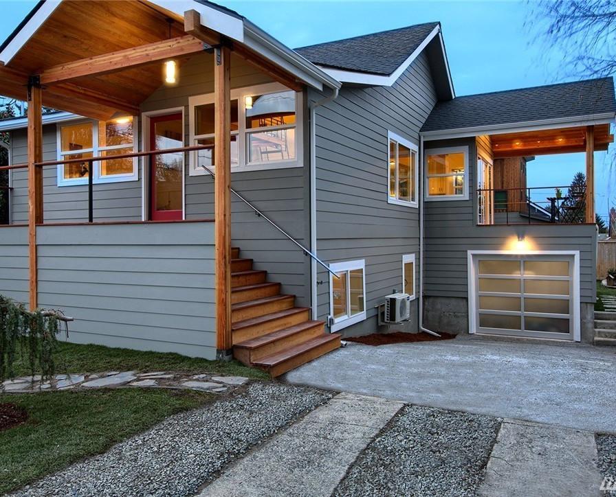 Greenwood - Full Home Rebuild