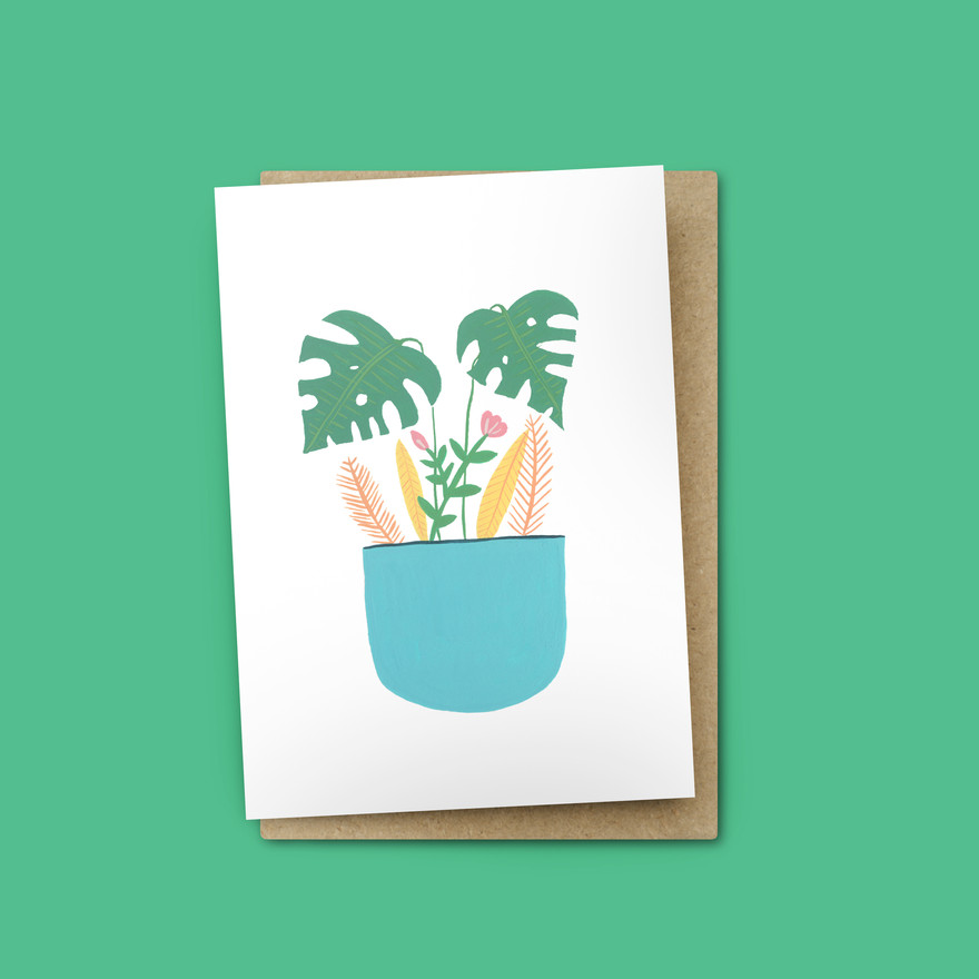 Leafy Potted Plant.jpg