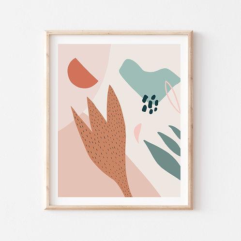 Moods #4 Print