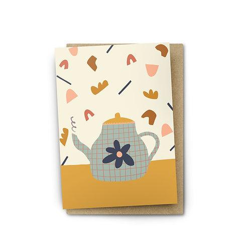 Morning Sunshine Card $6