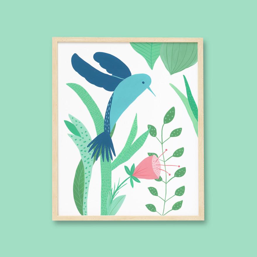 Hummingbird Etsy 24x24 Frame.jpg
