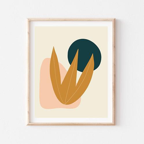 Moods #3 Print