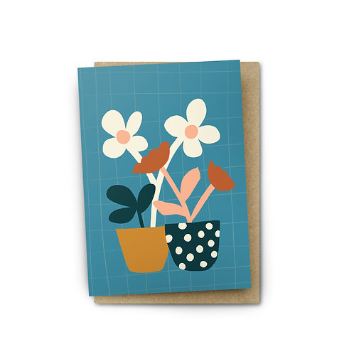 Together At Last Card $6