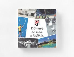 Sogipa: 150 Anos de Vida e História