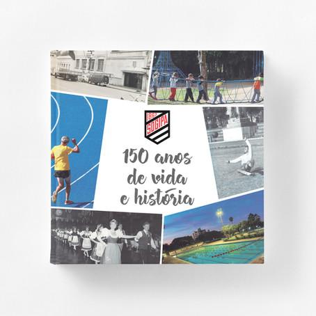 Recontando a história da Sogipa na 64ª Feira do Livro de Porto Alegre