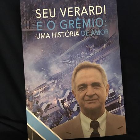 Uma história de 53 anos de amor e dedicação ao Grêmio