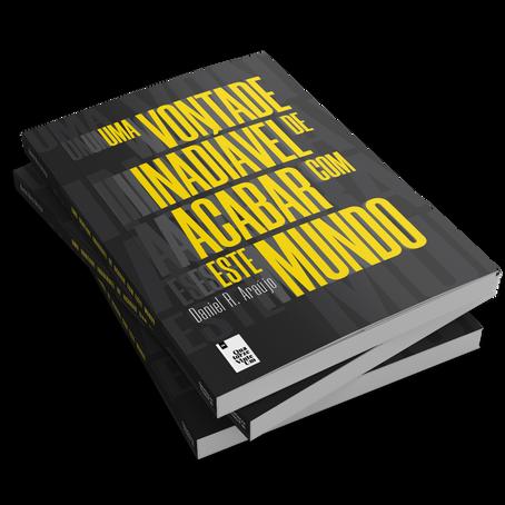 Quatorze VinteUm lança seu primeiro livro nesta quinta-feira
