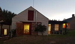 Duck & DoLittle accommodation