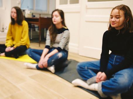 Lancement des Académies Mindful 4 saisons