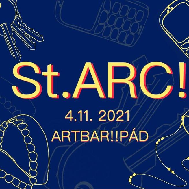 Beánie 2021 St.ARC!