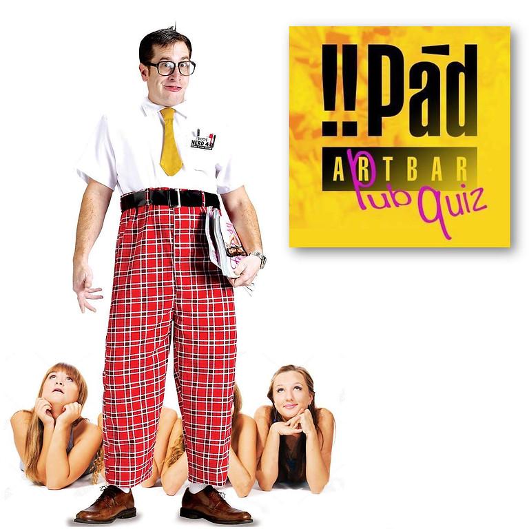 ArtBar Quiz