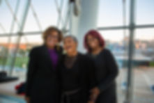 Excellent photo of Jeri and Mildred and