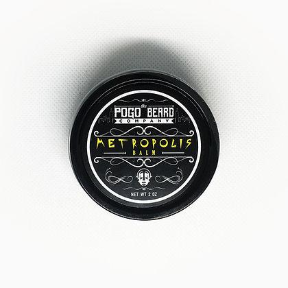 Metropolis | Beard Balm