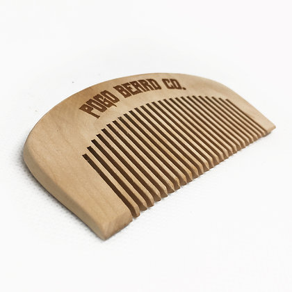 Peachwood Comb