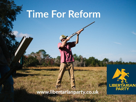 Time for reform?