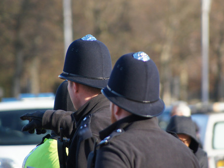 20,000 More Police Won't Be Enough Without Restoring Correct Principles Of Policing Too