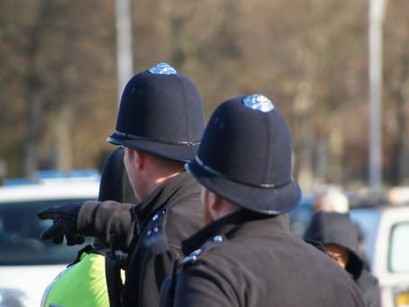 Back To Basics Policing
