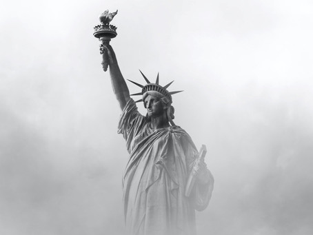 Unleashing Our Potential – The Ideas of Liberty