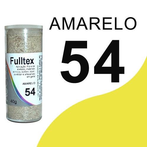 Fulltex Amarelo 54 - 40g