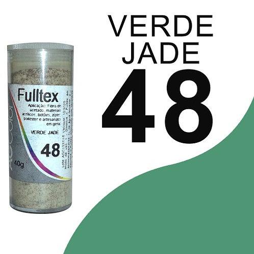 Fulltex Verde Jade 48 - 40g